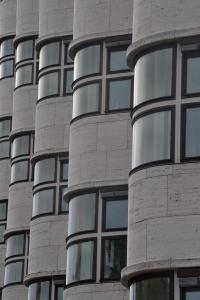 Gebäude Fenster